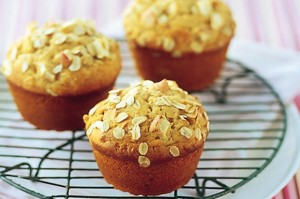 Apple-oat-andsultana-muffins