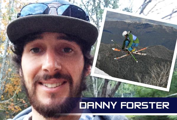 Danny-Forster